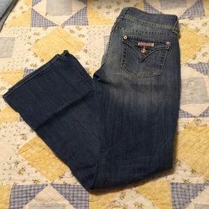 Hudson Jeans Signature Ballet Bootcut Size 28